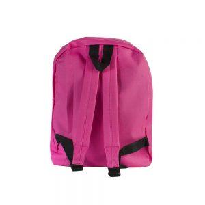 Backpack Noesis πύραυλος ροζ