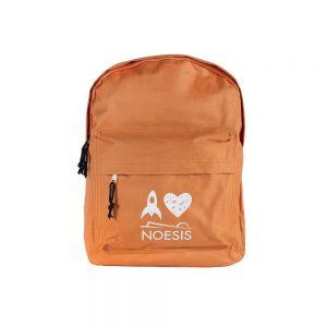 Backpack Noesis πύραυλος πορτοκαλί