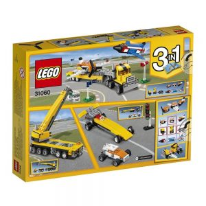 Lego 31060