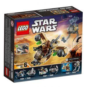 Lego 75129