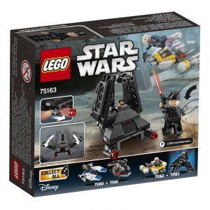 Lego 75163