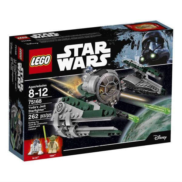Lego 75168