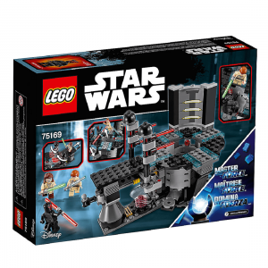 Lego 75169
