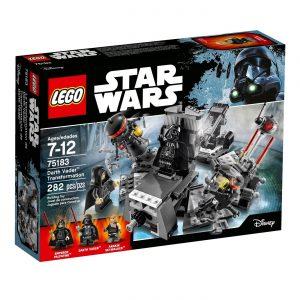 Lego 75183