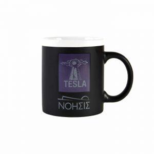 Κούπα πηνίο Tesla