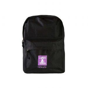 Backpack πηνίο Tesla μαύρο