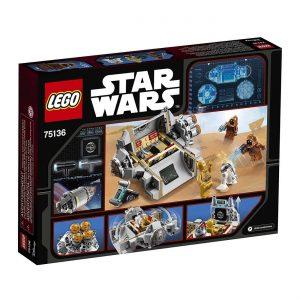 Lego 75136