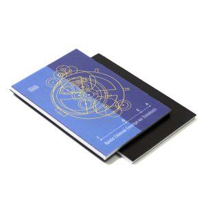 Μαγνήτης Μηχανισμός Αντικυθήρων μπλε