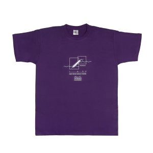 T-Shirt Αρχιμήδης Κοχλίας