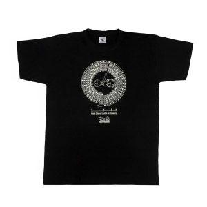 T-Shirt Μηχανισμός Αντικυθήρων μαύρο λευκό