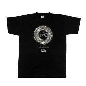 T-Shirt Μηχανισμός Αντικυθήρων μαύρο