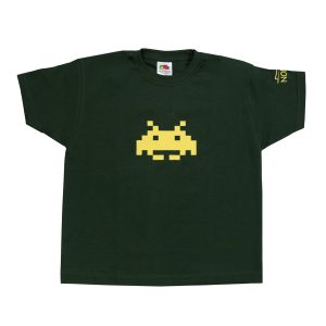 παιδικό T-Shirt Space Invaders