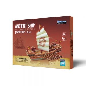 Ancient Ship