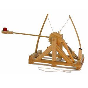 Leonardo-Catapult
