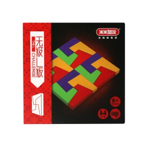 Παζλ tangram L