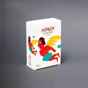 Athlos My Greek Games