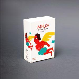 Athlos My Greek Games