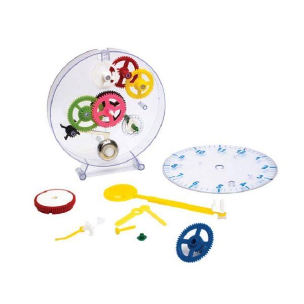 The amazing clock kit