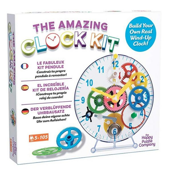 Clock Kit
