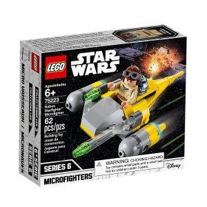 Lego 75223 Naboo Starfighter