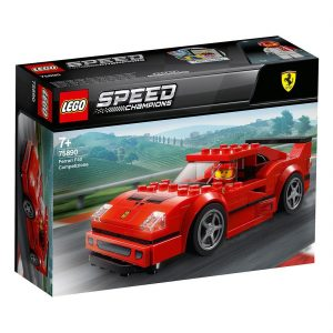 Lego 75890 Ferrari F40