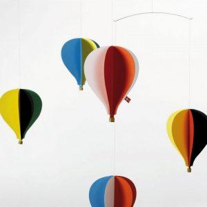Mobile Baloons