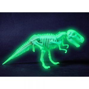 T-Rex Glow in the dark