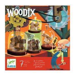 Woodix Djeco