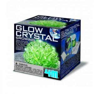 Fosforouxos krystallos 4m