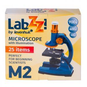 LAbzz Μ2 (6) Levenhuk