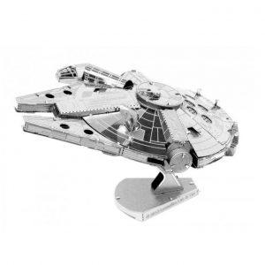 Star Wars Millenium Falcon Metal Earth
