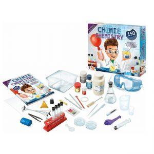 Chimie Chemistry (2) Buki