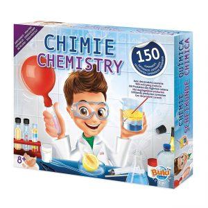 Chimie Chemistry Buki