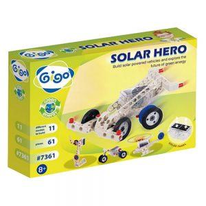 Gigo Solar Hero