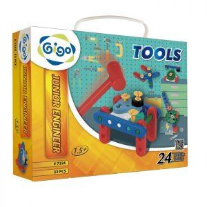 Gigo Tools Junior Engineer